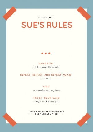 Sue s rules 106cf